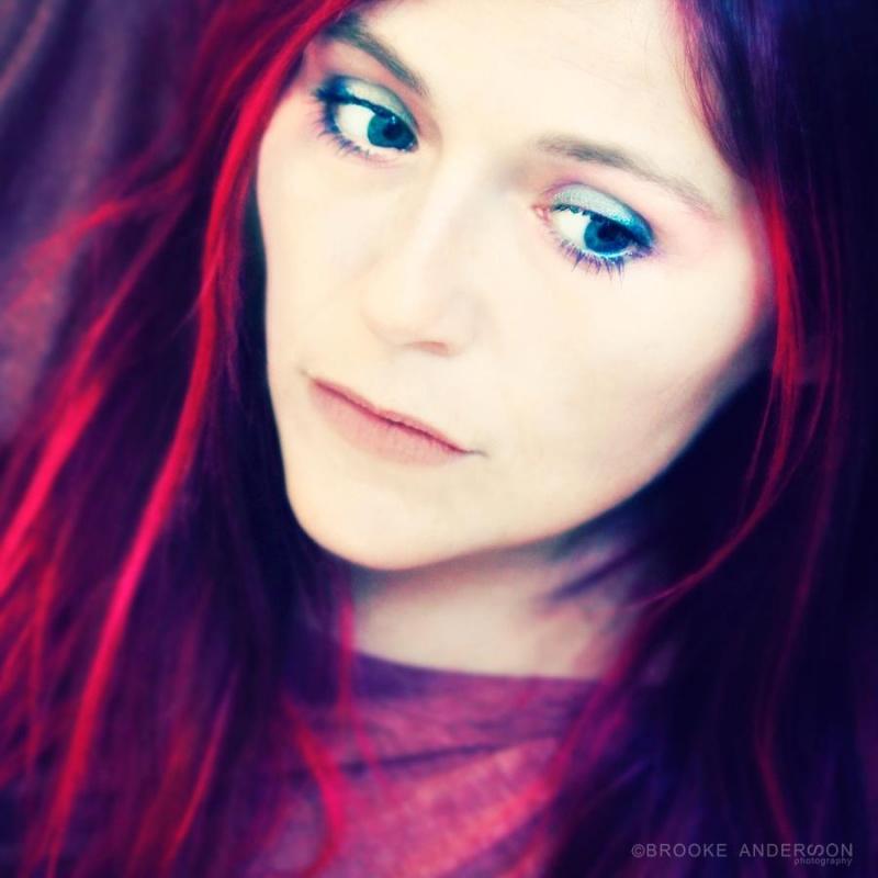 Female model photo shoot of BeAPhotography in Seattle, WA