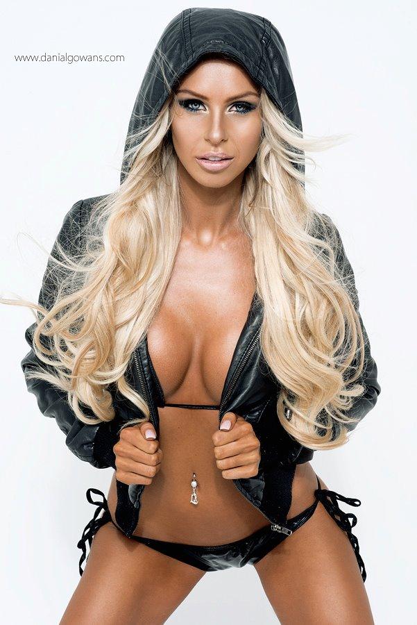 Imogen Lovell  - danial gowan modelmayhem @ImogenLovell