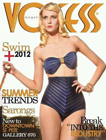 Jul 30, 2012 VOCESS Cover