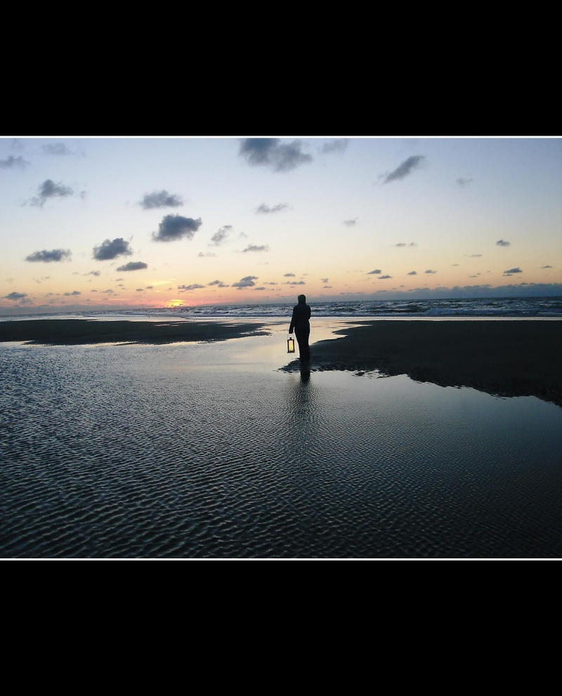 Terschelling Aug 02, 2012 RBphoto Sunset on Terschelling