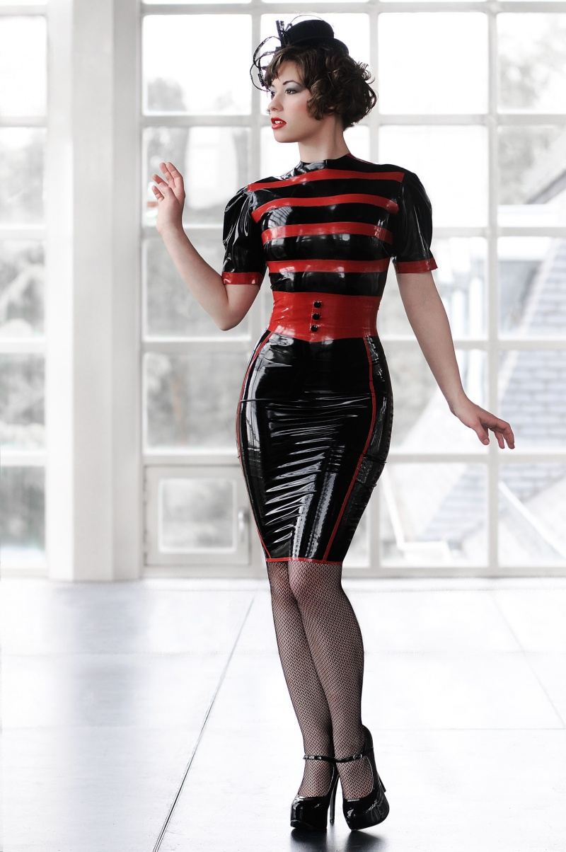 Female model photo shoot of Senorita Pepita