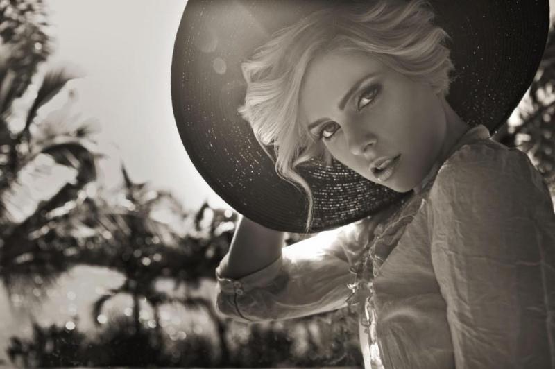 Female model photo shoot of Sarah Livingstone in Gold Coast