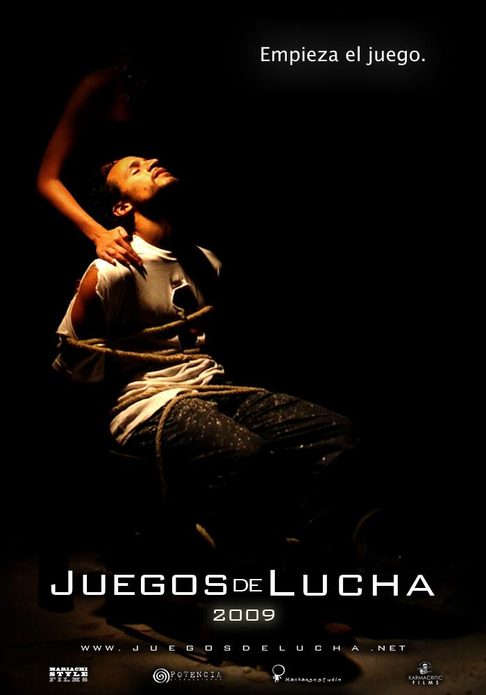 CANARY ISLAND (SPAIN) Aug 08, 2012 MARIACHI STYLE FILMS JUEGOS DE LUCHA - STUNT GAMES MOVIE