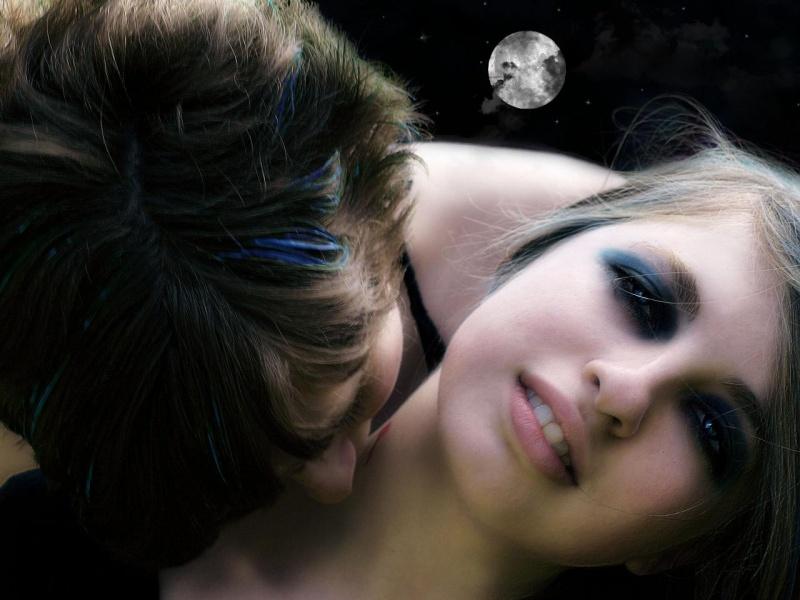 Female model photo shoot of Kamila Weronika Trela