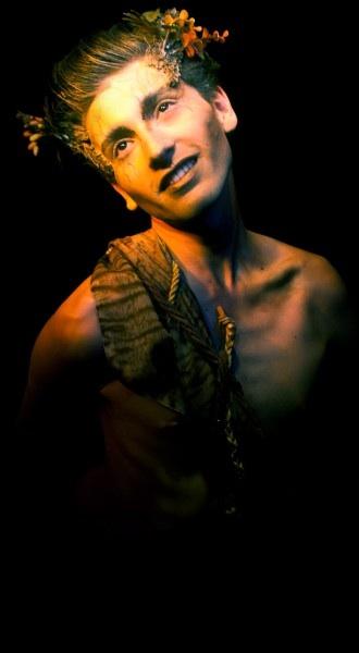 Male model photo shoot of Adan Jorq