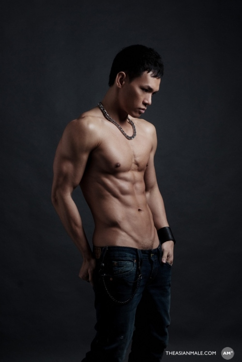 Male model photo shoot of Norm Yip Photography and JeremyTang in Hong Kong