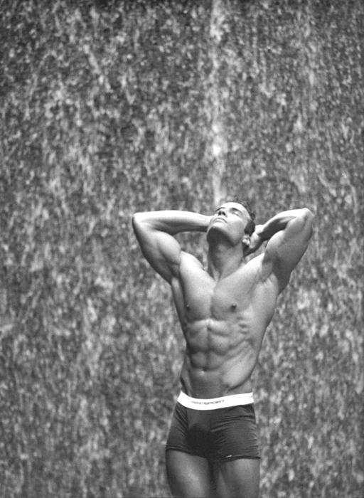 Male model photo shoot of Doug Neal Photography in New York, NY