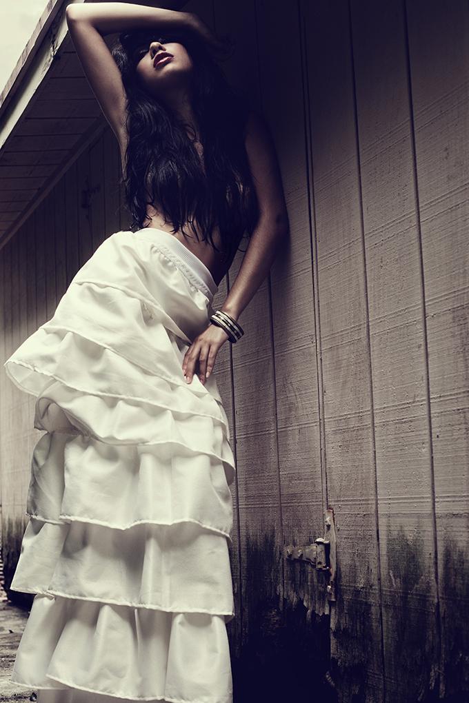 Aug 09, 2012 Photographer: Jason Bassett Wardrobe: Truffle Luxe Shades of Uncertainty