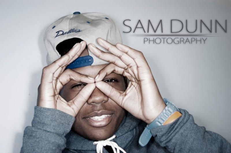 Male model photo shoot of Sam Dunn