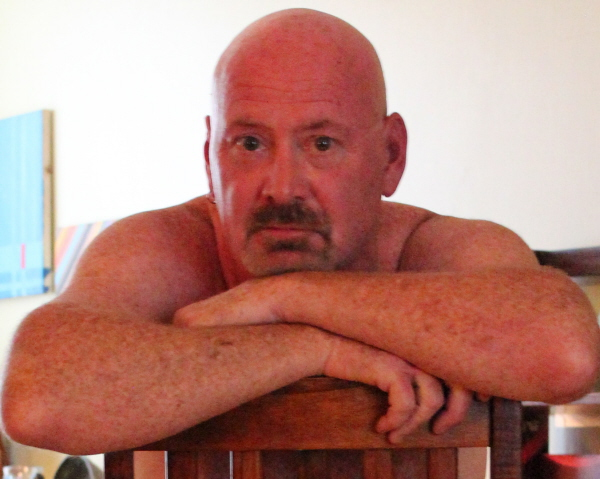 Male model photo shoot of Dennis Van