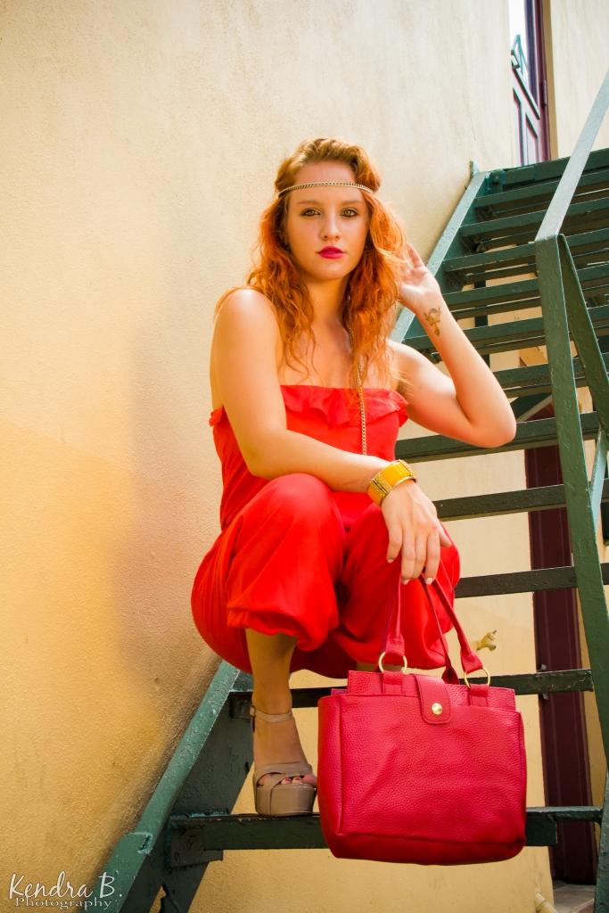 Female model photo shoot of frecklefacedoll by K e n d r a B in Orlando,Fl