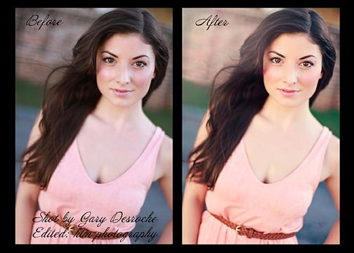 Female model photo shoot of HTM Photography11 by Gary Thomas Boudoir