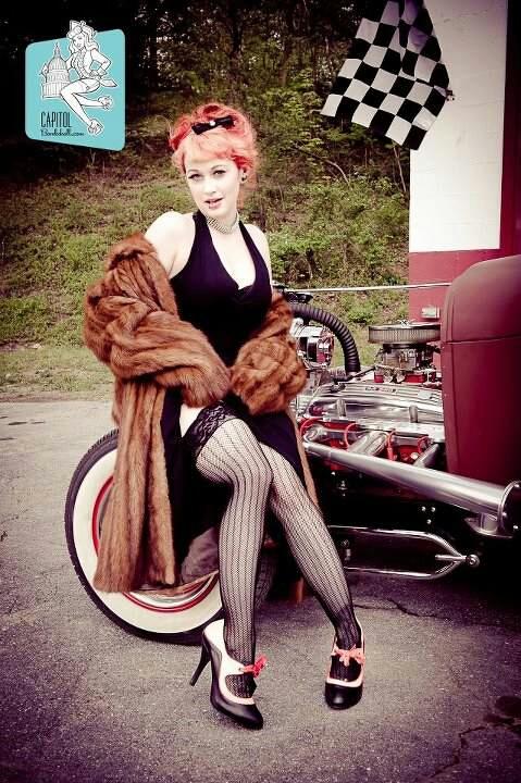 Female model photo shoot of Malice the Macabre by Luigi Crespo in Berkeley Springs, WV