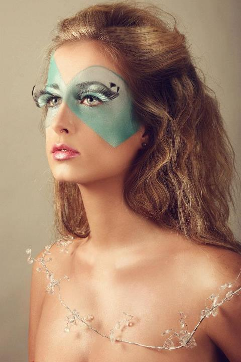Female model photo shoot of SARA MM by JM Studios