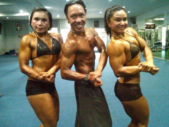 Aug 16, 2012 Asian muscle physique 5