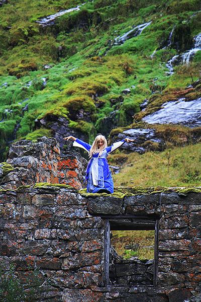 Norway Aug 18, 2012 Vivek Kunwar Flamsbana