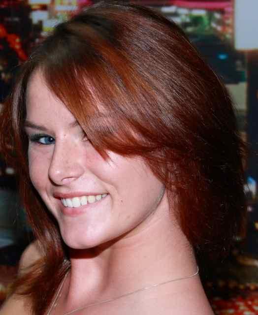 Kitchener Aug 19, 2012 Beautiful Smile