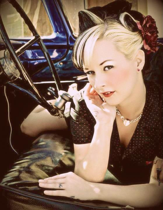 Female model photo shoot of MissPriss Marie