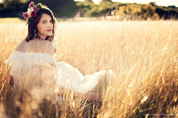 Female model photo shoot of Sheridan Fenton in Maitland