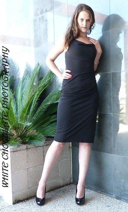 Female model photo shoot of Sheridan Fenton in Newcastle