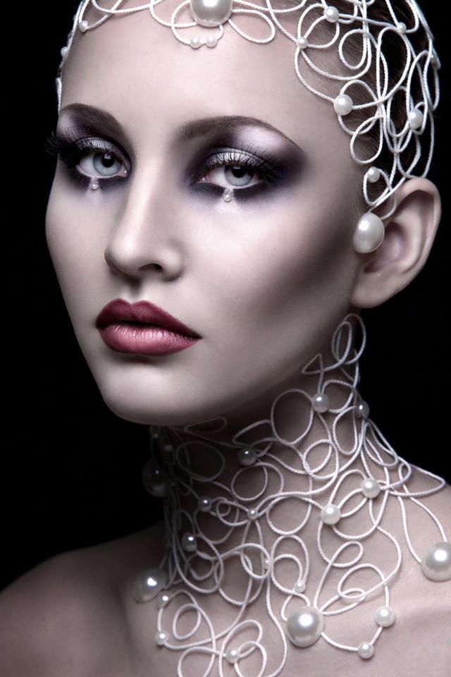 Aug 24, 2012 irina jensen/ natalia pipkina make-up collection