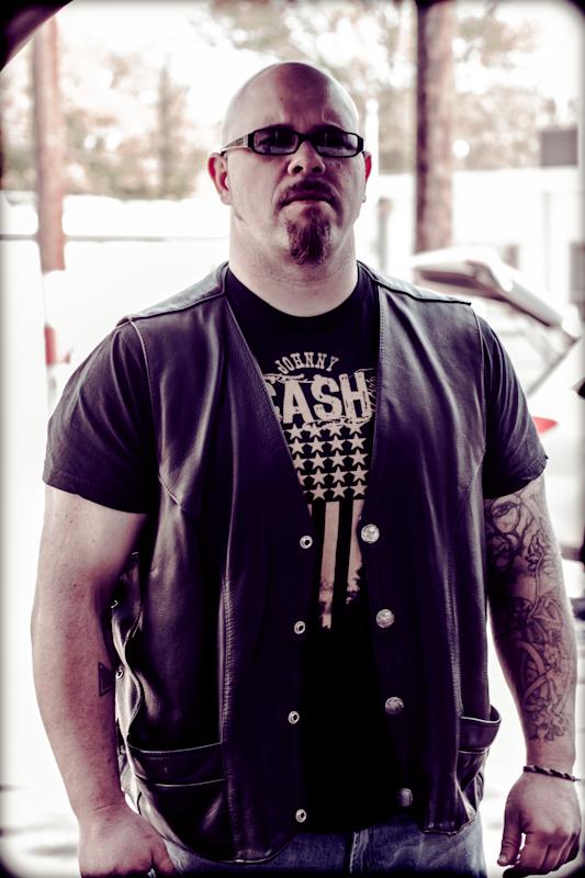Male model photo shoot of STONEY XL in Nu Jeru
