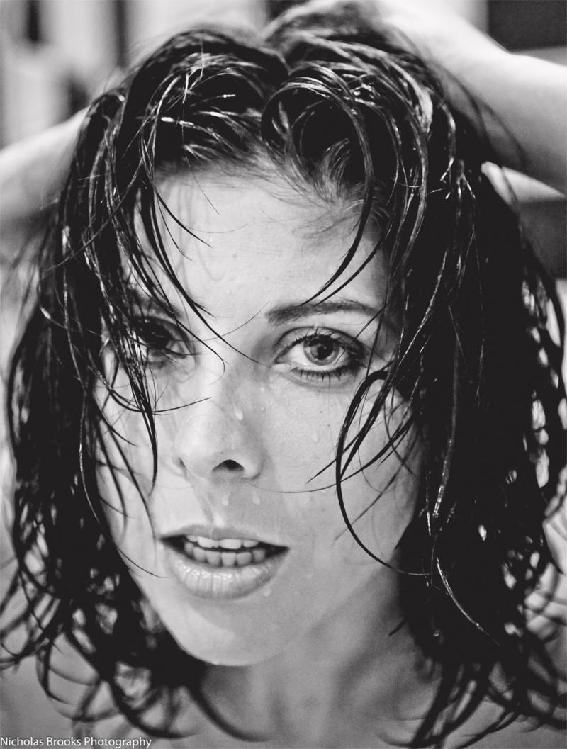 Female model photo shoot of Andi Lee