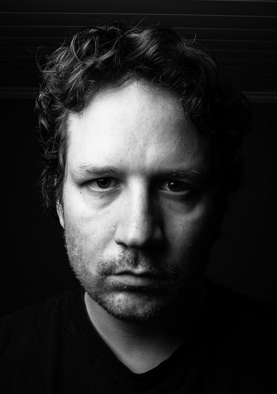 Male model photo shoot of Greger Stolt Nilsen