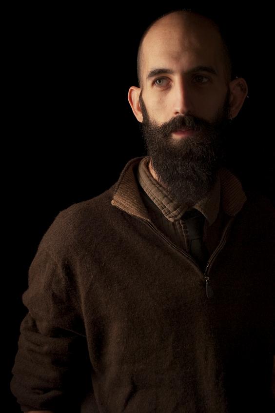 Male model photo shoot of Professor Rabbitfoot