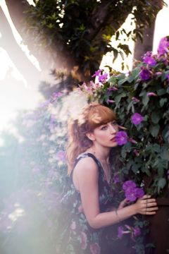 Female model photo shoot of Kris Mezzetti