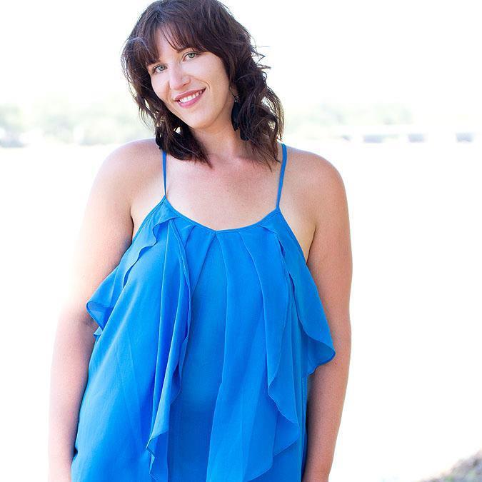 Female model photo shoot of Nix J in Springfield NE