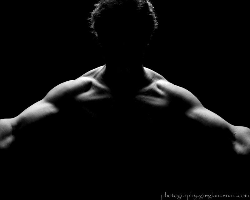 Male model photo shoot of Greg Lankenau in Model: E