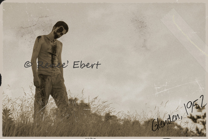 Female model photo shoot of Photography by Renee E