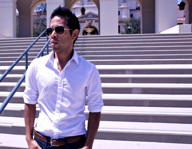 Male model photo shoot of Knight Lux Production in Pasadena, CA