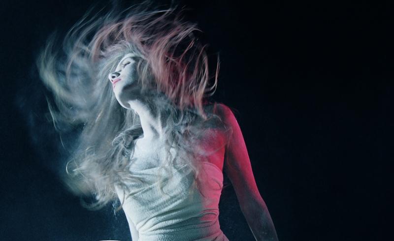 Female model photo shoot of Vividshots - Monica Eng