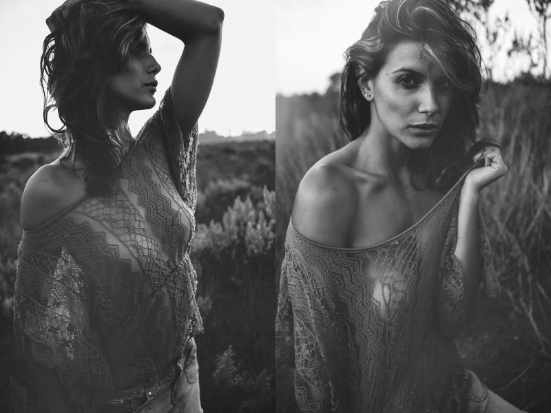 Female model photo shoot of MarilynRose by RonAlan