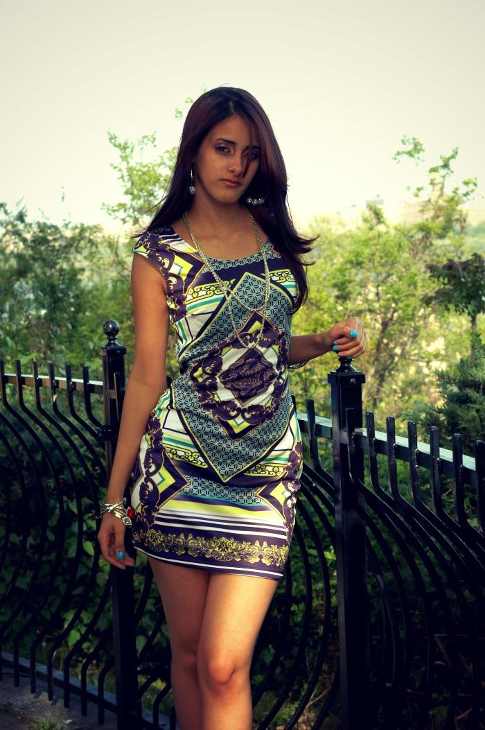Female model photo shoot of XxchachixX in west new york