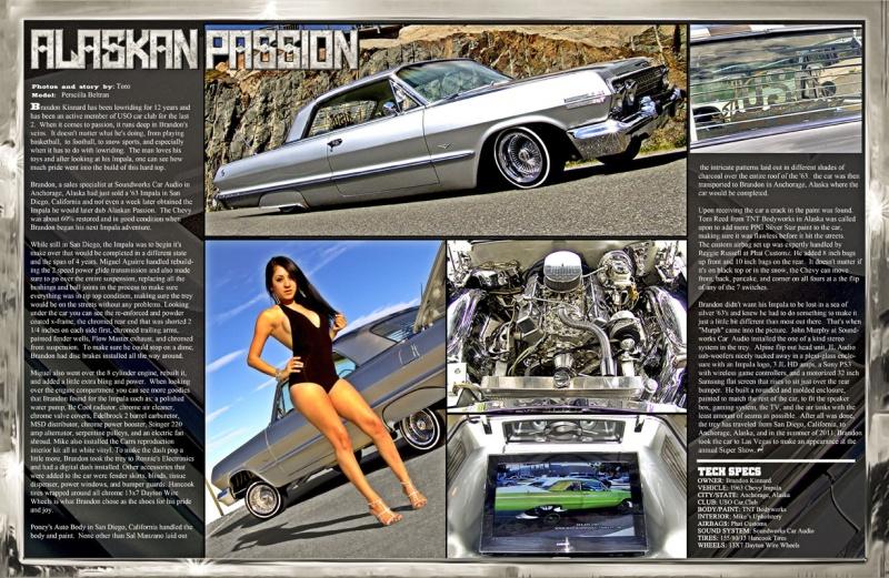 Aug 31, 2012 Impalas Magazine