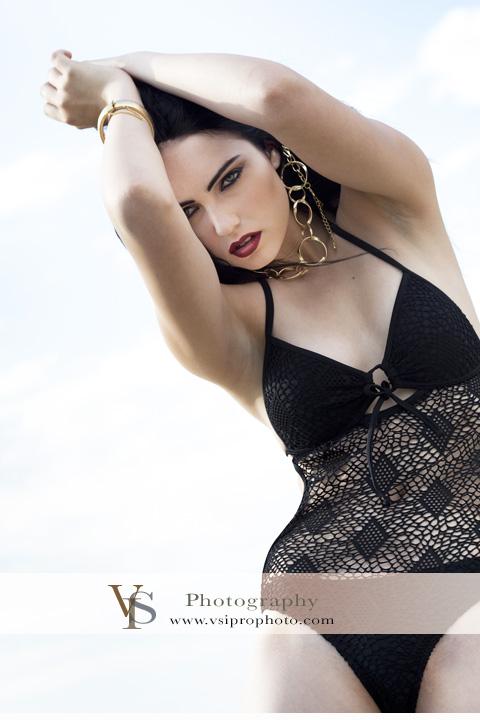 Marina Del Rey Sep 01, 2012 © Vasilis Inembolidis Alicia - Wunder Model Agency