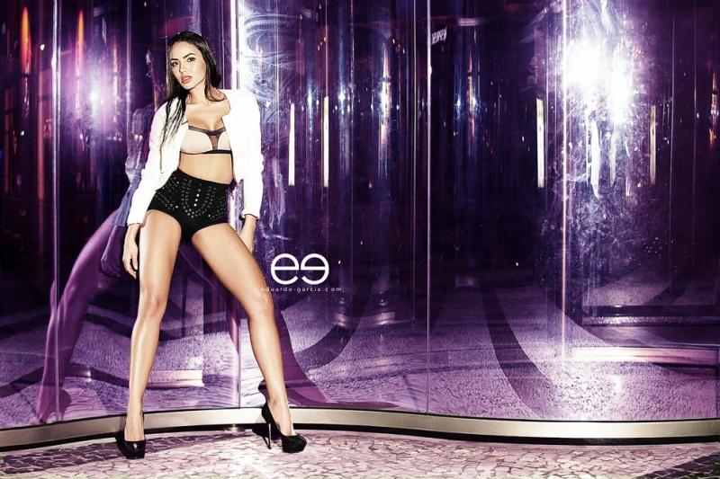 Female model photo shoot of Francesca Frigo in MIAMI
