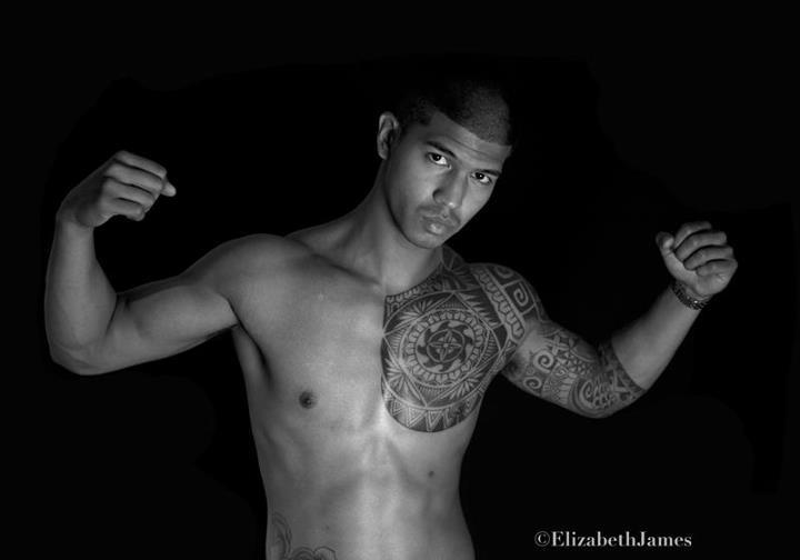 Male model photo shoot of Daniel deVera
