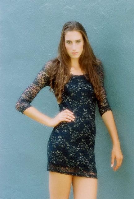 Female model photo shoot of Aly R by Richard Majerski