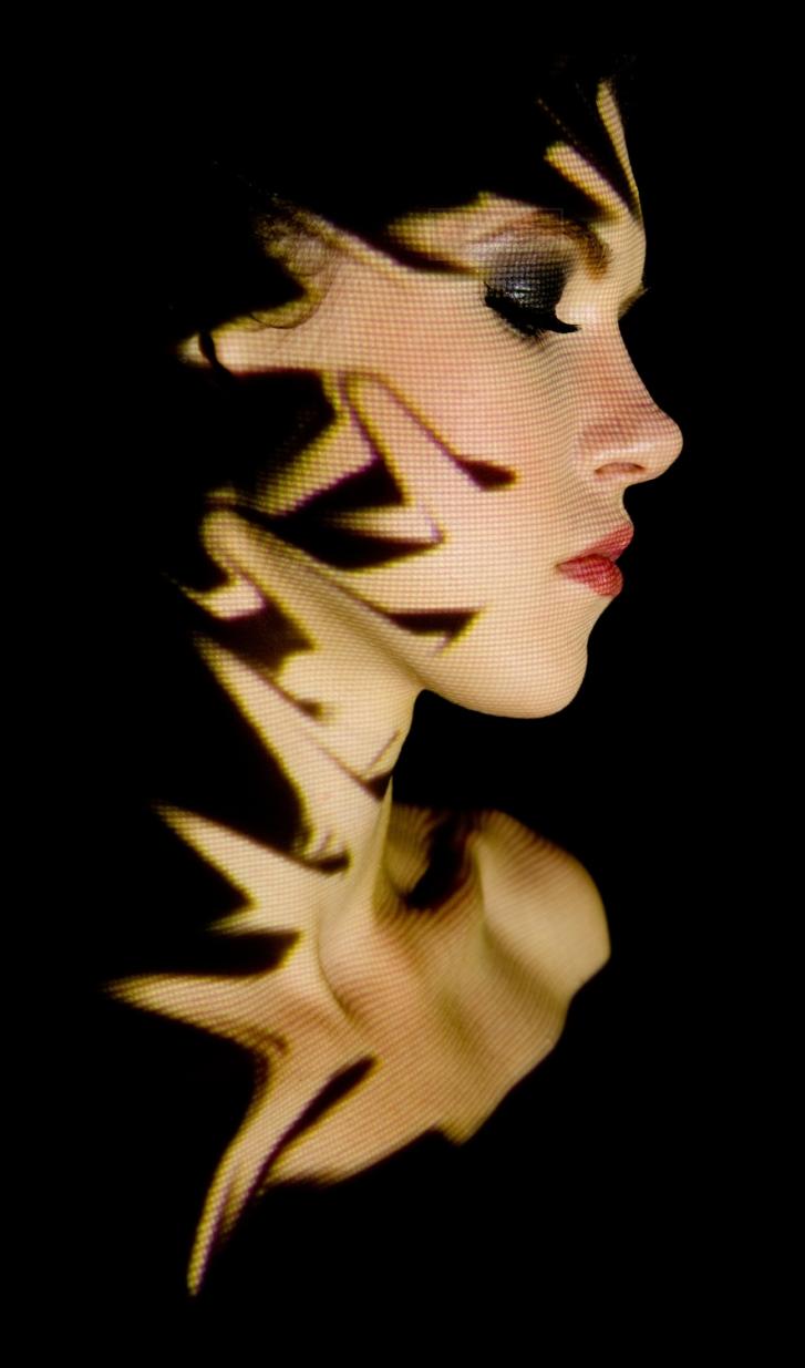 Studio Sep 03, 2012 M Jackson Model-Emily Sharp (#2740802) MUA - Dottie Donovan (#2503953)