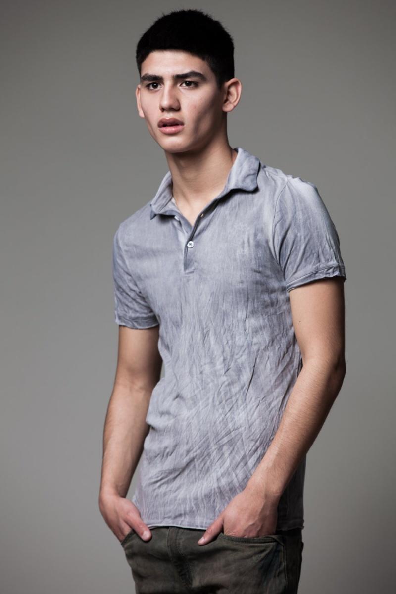 Male model photo shoot of J Villan in San Fran