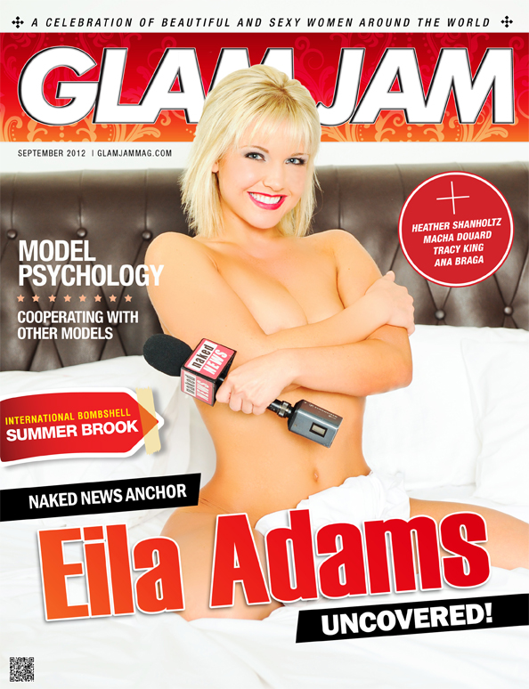 Sep 03, 2012 Glam Jam magazine September 2012