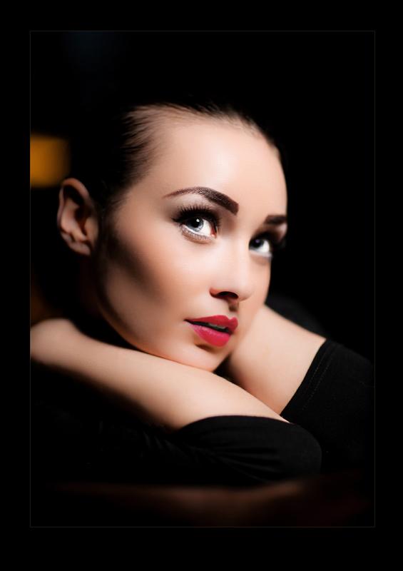 Male model photo shoot of icphotography