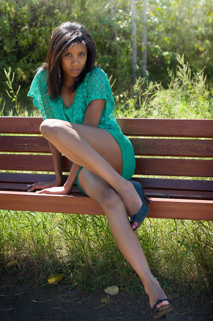 Sep 04, 2012 My first shoot with Ivan!