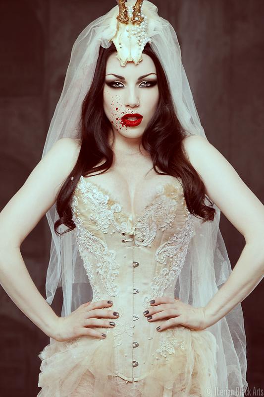 Sep 05, 2012 Iberian Black Arts Draculas Bride