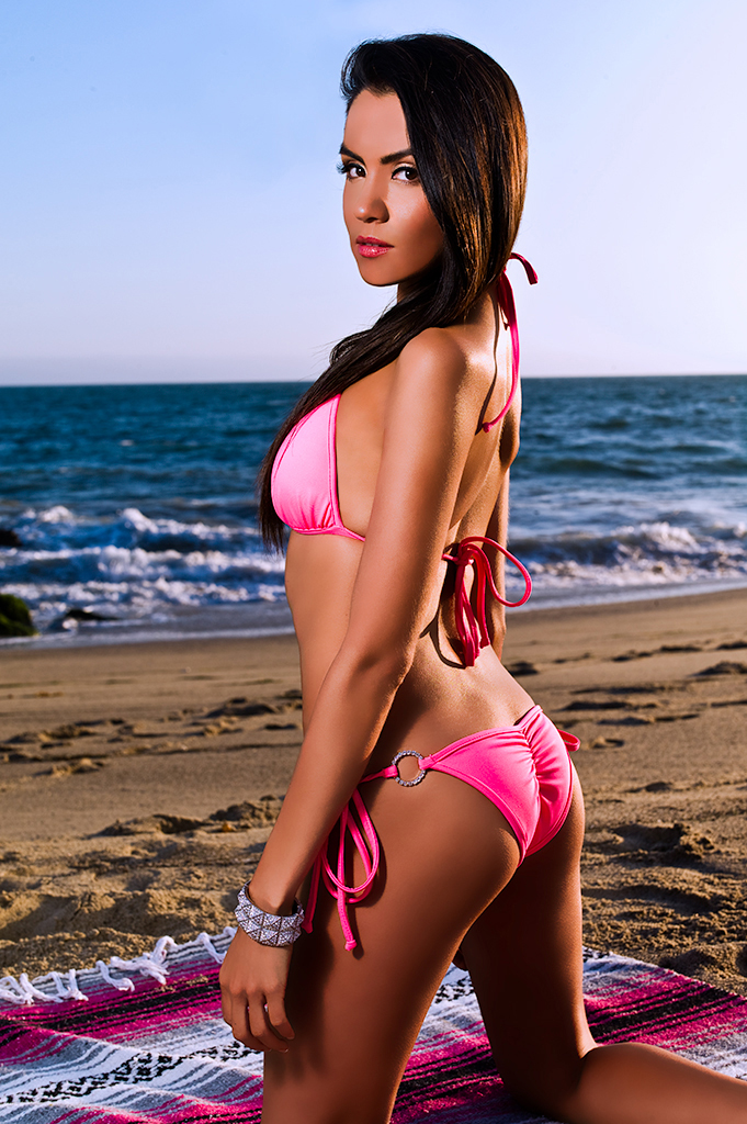 Malibu Beach Sep 05, 2012
