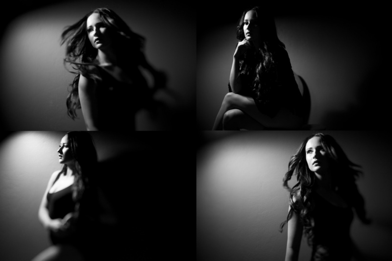 Female model photo shoot of heidihannele by M E S K E R